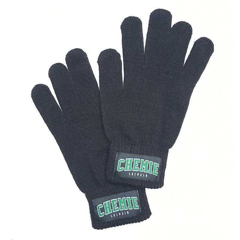 Handschuhe *Schwarz*