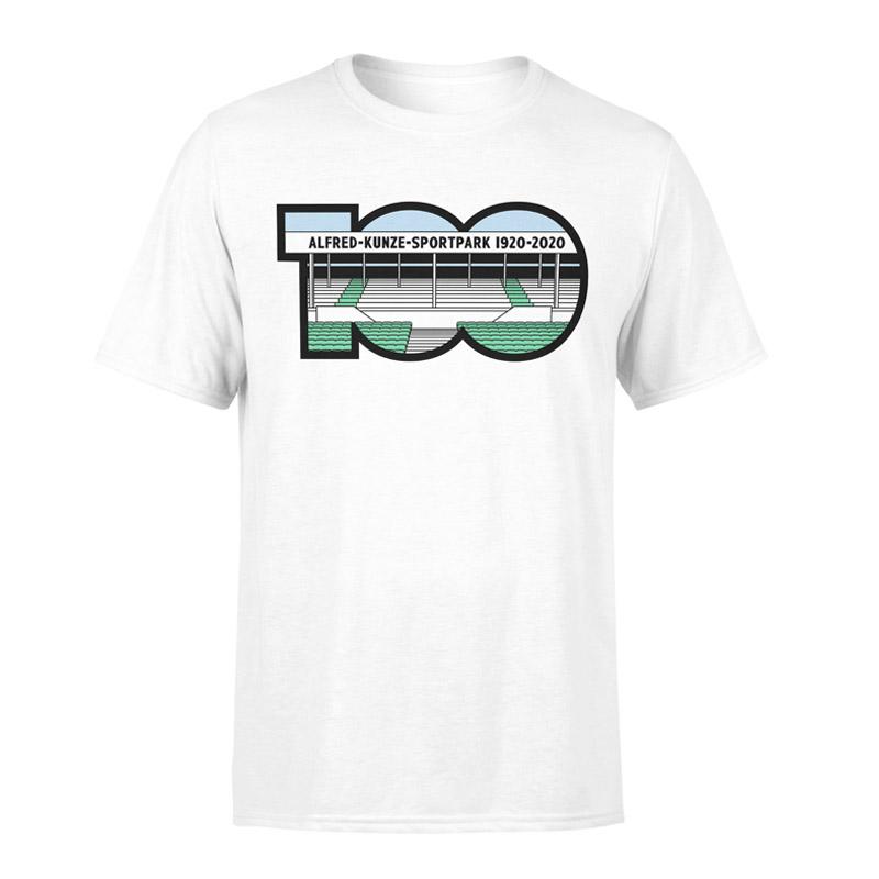 T-Shirt *100 Jahre AKS*