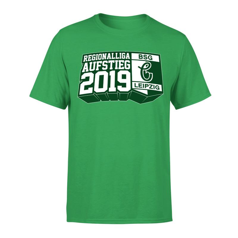 T-Shirt *Aufstieg 2019*
