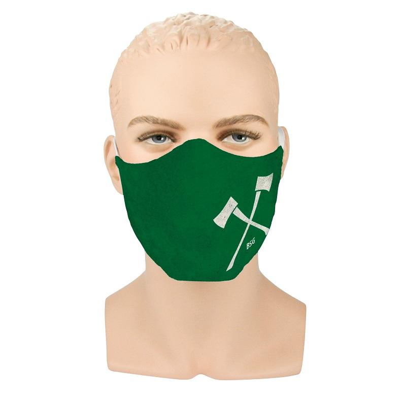 Mund – und Nasenmaske *Beil*