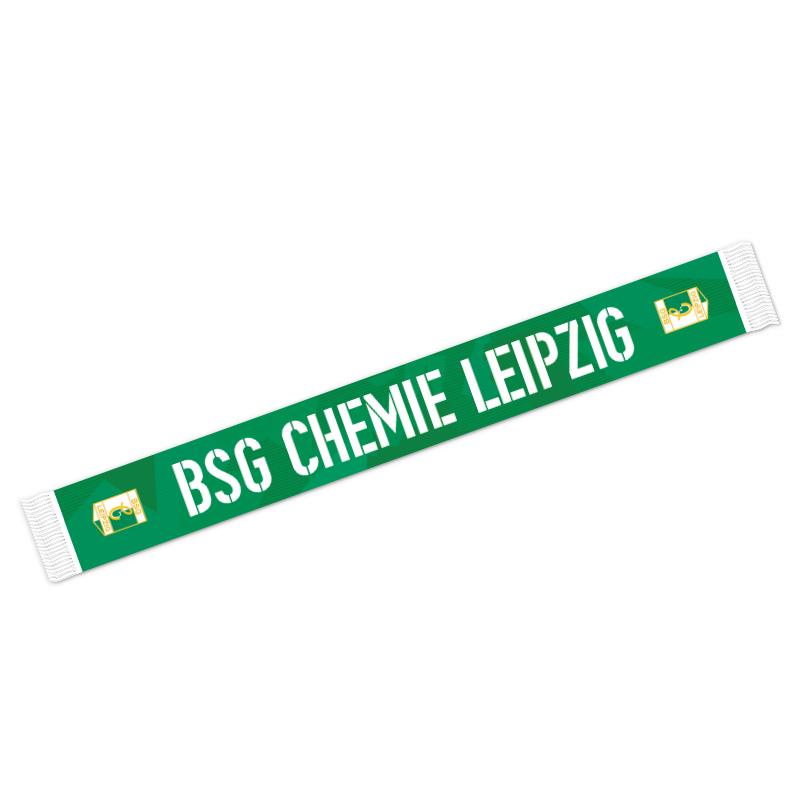 Seidenschal *Chemie Leipzig*